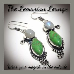The Lemurian Lounge